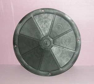18″-Poly-Sump-Cover