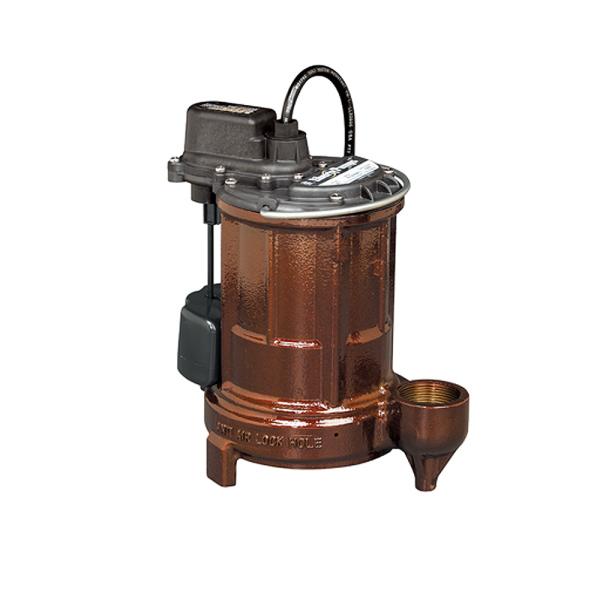 Liberty-257-Sump-Pump