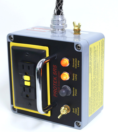 Protek-SRS-Drill-Interrupter